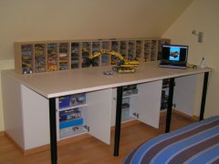 My old sets